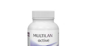 Multilan Active - analiză completă 2018 - forum, pareri, prospect, pret, in farmacii, catena, functioneaza, romania